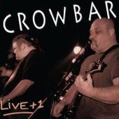 Live + 1 de Crowbar