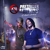 No Pretender Friends von Zj Liquid