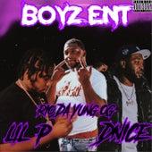 Boyz Ent by Lil P