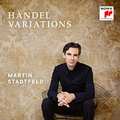 Handel Variations by Martin Stadtfeld
