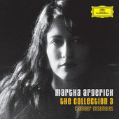 The Martha Argerich Collection 3 by Martha Argerich