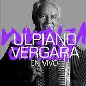 Ulpiano Vergara (En Vivo) de Ulpiano Vergara