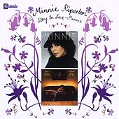 Stay In Love/Minnie by Minnie Riperton