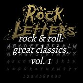 Rock & Roll: Great Classics, Vol. 1 by Adam Faith, Del Shannon, Dale