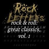 Rock & Roll: Great Classics, Vol. 1 de Adam Faith, Del Shannon, Dale