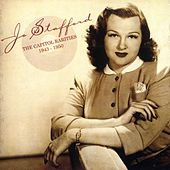 The Capitol Rarities 1943 - 1950 by Jo Stafford