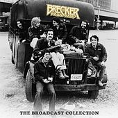 The Broadcast Collection 1978-1995 by Brecker Brothers
