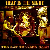 Heat In The Night by Pat Travers