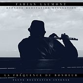 La fréquence du bonheur (Flute Relaxation Intense) de Fabian Laumont