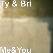 Me&You de TY