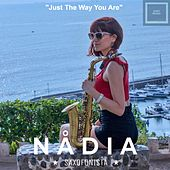 Just the Way You Are Master (Cover) de Nadia Saxofonista