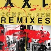 Complainer (Remixes) di Cold War Kids