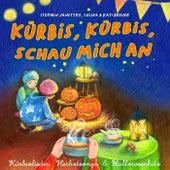 Kürbis, Kürbis, schau mich an (Kürbislieder, Herbstsongs & Halloweenhits) von Stephen Janetzko