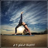 # 15 Yoga Sounds di Yoga Music