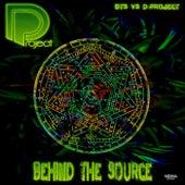 Behind the Source de BTS