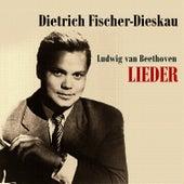 Beethoven: Lieder by Dietrich Fischer-Dieskau