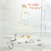 Any Human Friend (Acoustic EP) by Marika Hackman