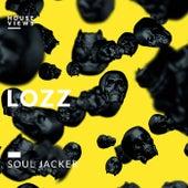 Soul Jacker by Lozz