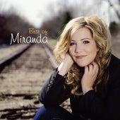 Miranda (Best Of) by Miranda