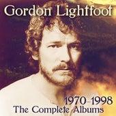 The Complete Albums 1970-1998 von Gordon Lightfoot