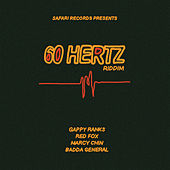 60 Hertz Riddim by Various Artists