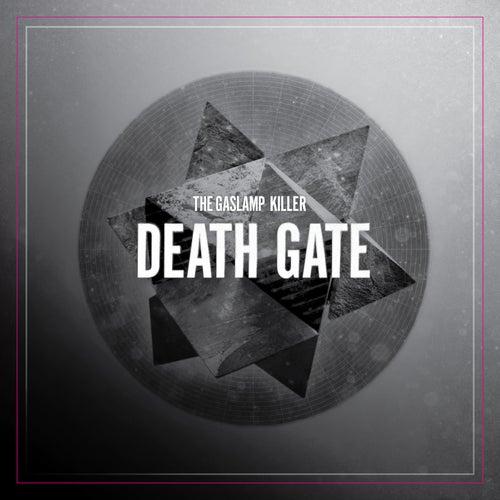 Death Gate - EP by The Gaslamp Killer