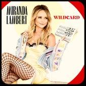 Tequila Does by Miranda Lambert