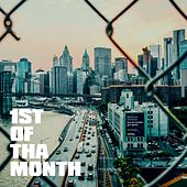 1st of Tha Month by Rap Beats, Top 40 Hip-Hop Hits, The Party Hits All Stars