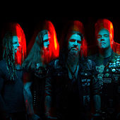 The Rage to Overcome de Machine Head