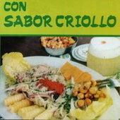 Con Sabor Criollo de German Garcia