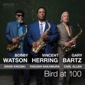 Bird at 100 von Vincent Herring