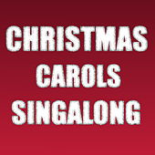 Christmas Carols Singalong de Various Artists