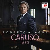 Caruso de Roberto Alagna