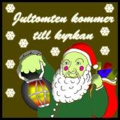 Jultomten kommer till kyrkan (Instrumental) de Piccolo-ensemblen