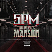 The Devil's Mansion de South Park Mexican