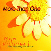 More Than One by Various Artists