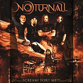 Scream for Me de Noturnall