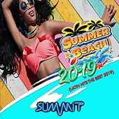 Summer Beach 2019 (Latin Hits The Best 2019) de Various Artists