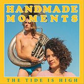 The Tide Is High by Handmade Moments