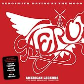 Aerosmith - Baying At The Moon de Aerosmith