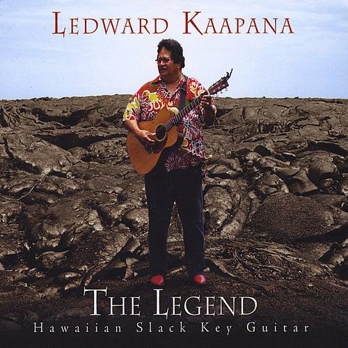 The Legend by Ledward Kaapana