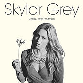 Angel with Tattoos by Skylar Grey