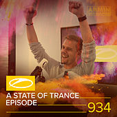 ASOT 934 - A State Of Trance Episode 934 by Armin Van Buuren