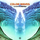 Color Waves Compiled by Digital -X de Various Artists