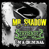 I'm A Criminal (feat. Serpientes Y Piramides) de Mr. Shadow