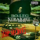 Straight From High St. de Bo-Leg (1)