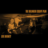 Live Infinity by The Dillinger Escape Plan