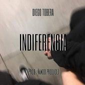 Indiferencia von Diego Tobera