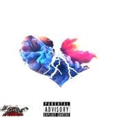 Pain Song 4 Da Streets (Intro) de MBKRealest