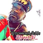 Street Ni**** de Kottonmouth Jesse
